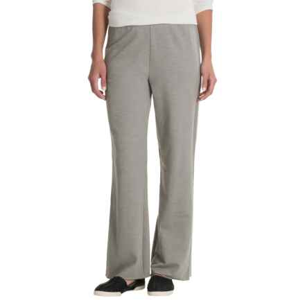 NTCO Road Trip Outseam Pants (For Women) in Smoke - Closeouts
