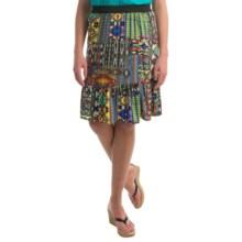 NTCO World Market Sophia Skirt (For Women) in Santa Fe - Overstock