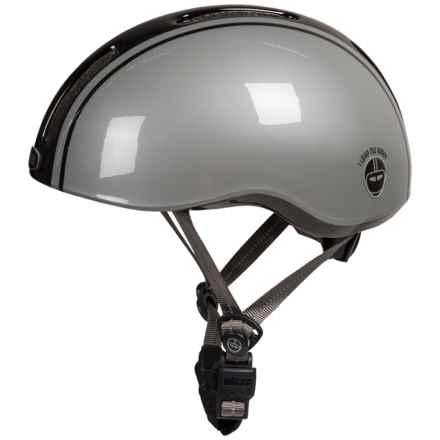 Nutcase Metroride Helmet (For Men and Women) in The Original - Closeouts