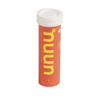 Nuun The Original Electrolyte Replacement Tabs in Citrus Fruit