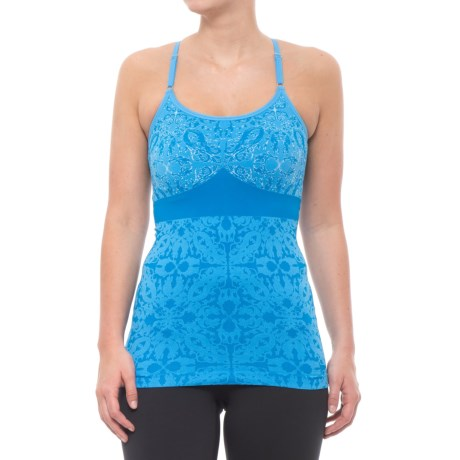 Nux Alana Cami (For Women) in Cruise