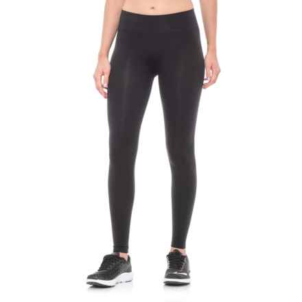 Nux Focus Tights (For Women) in Black - Closeouts