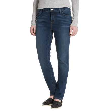 NYDJ Alina Future Fit Denim Legging Jeans (For Women) in Sea Breeze - Closeouts