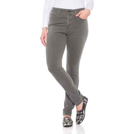 NYDJ Alina Leggings (For Women) in Vintage Pewter - Closeouts