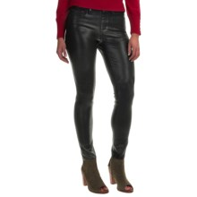NYDJ Ami Skinny Leggings (For Women) in Black - Overstock