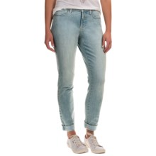 NYDJ Anabelle Skinny Boyfriend Jeans (For Women) in Dalton Wash - Overstock