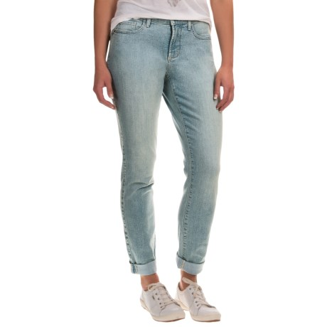 NYDJ Anabelle Skinny Boyfriend Jeans For Women