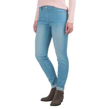 NYDJ Anabelle Skinny Boyfriend Jeans - Lightweight (For Women) in Palm Bay - Overstock