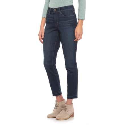 NYDJ Bezel Alina Ankle Jeans (For Women) in Bezel - Closeouts