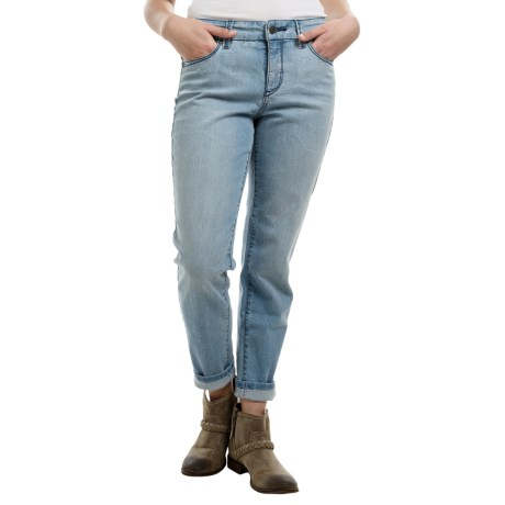 NYDJ Clarissa Skinny Ankle Jeans (For Women)
