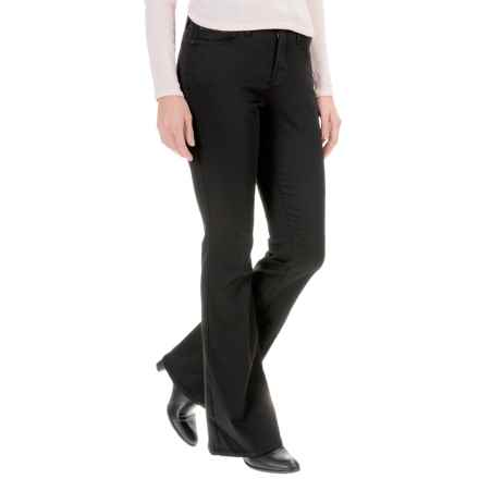 NYDJ Farrah Flare Pants (For Women) in Garment Wash - Closeouts