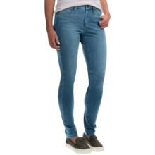 NYDJ Joanie Skinny Pull-On Jeggings (For Women) in Hadley - Overstock