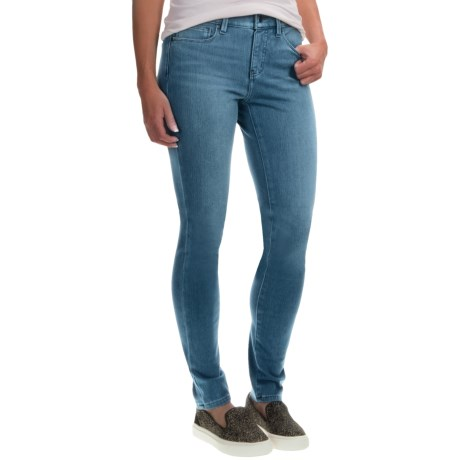 NYDJ Joanie Skinny Pull On Jeggings (For Women)