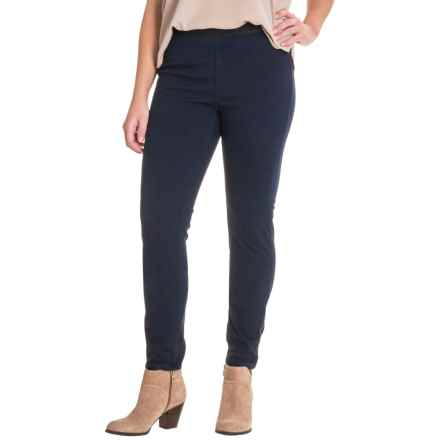 NYDJ Joanie Skinny Pull-On Jeggings (For Women) in Oslo - Closeouts