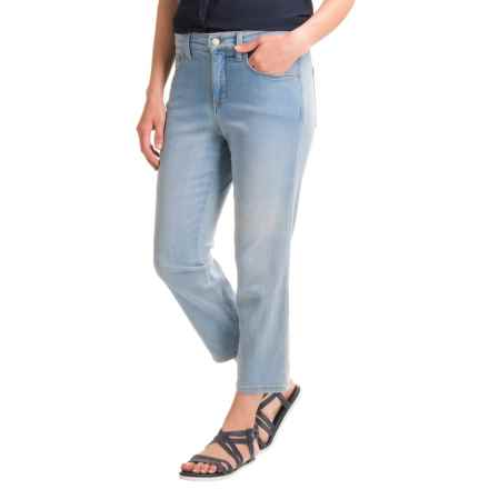 NYDJ Karen Capris (For Women) in Midland - Closeouts