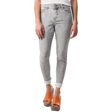NYDJ Kimora Skinny Ankle Jeans (For Women)
