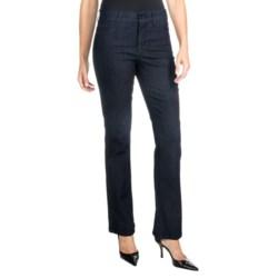 NYDJ Modern Barbara Jeans - Bootcut (For Women) in Dark Enzyme