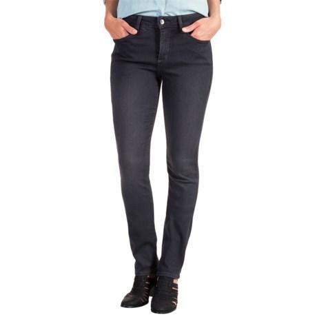 NYDJ Samantha Slim Jeans (For Women) in La Rochelle