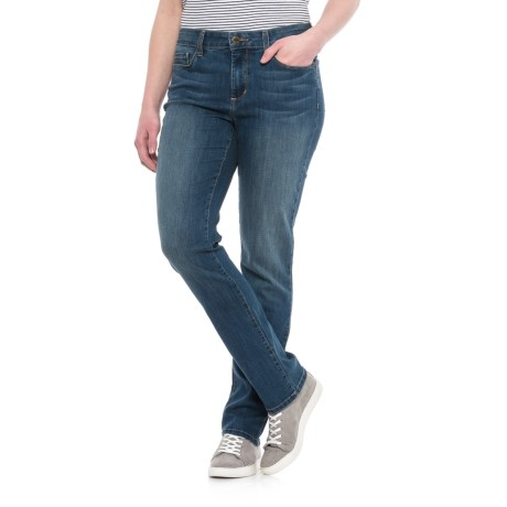 NYDJ Sheri Slim Cool Embrace® Jeans (For Women) in Zimbali