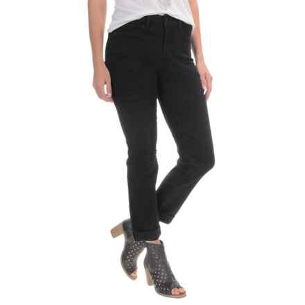 NYDJ Sylvia Boyfriend Jeans (For Women) in Little Rock - Overstock