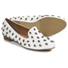 NYLA Skullsies Shoes (For Women) in White - Closeouts