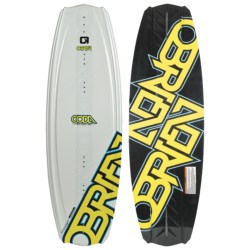 O'Brien Coda Wakeboard in 129 Graphic