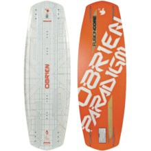 O'Brien Paradigm Wakeboard in 134 Graphic - Closeouts