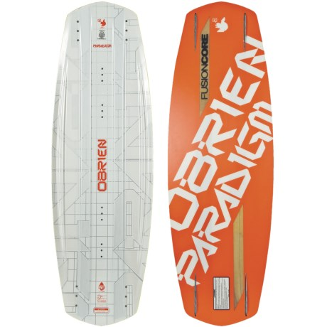 O'Brien Paradigm Wakeboard in 134 Graphic