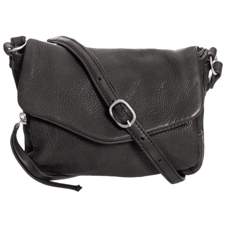 Oak Crossbody Bag - Leather (For Women)