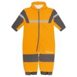 Oaki Rain Bodysuit - Waterproof (For Kids)