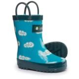 Oaki wear Cloud Rain Boots - Waterproof (For Boys)