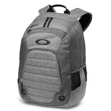 Oakley 5-Speed 26L Backpack in Grigo Scuro - Closeouts