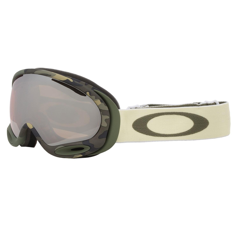 5b7f20c595 Oakley A Frames Goggles « Heritage Malta