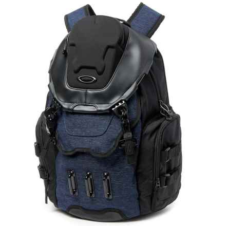 Oakley Bathroom Sink LX Backpack in Navy Blue - Closeouts