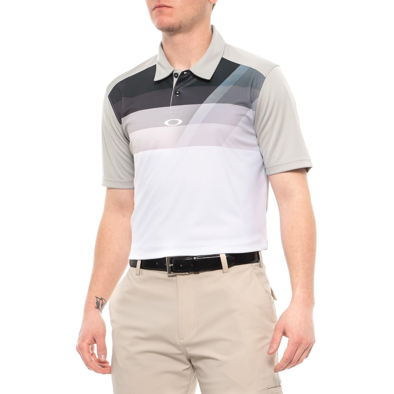 a9fb877a9 Oakley Golf Shirt Closeout