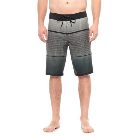 da6f353238 Oakley Eikon 20 Board Shorts (For Men) in Blackout