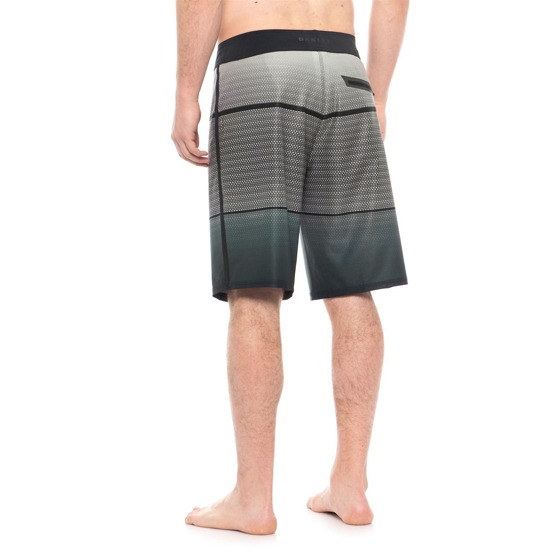 f0ac48c96b Oakley Eikon 20 Board Shorts (For Men) - Save 69%