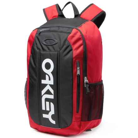Oakley Enduro 20 2.0 Backpack in Red Line - Closeouts