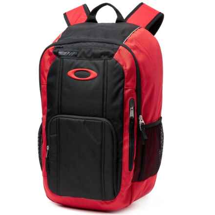 Oakley Enduro 25L 2.0 Backpack in Red Line - Closeouts