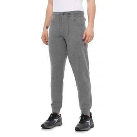 618eed56b08335 Oakley Factory Pilot Canyon Joggers (For Men) in Athletic Heather Grey -  Closeouts