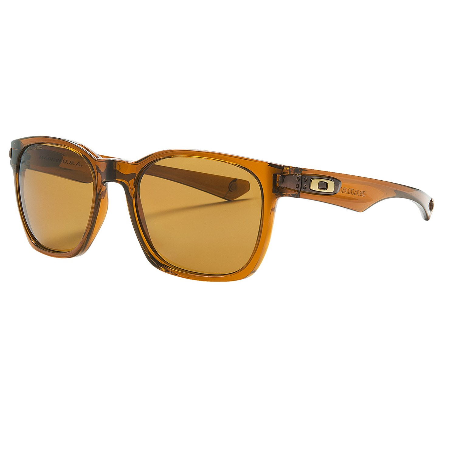 Oakley Garage Rock Woo... Oakley Garage Rock Vs Holbrook