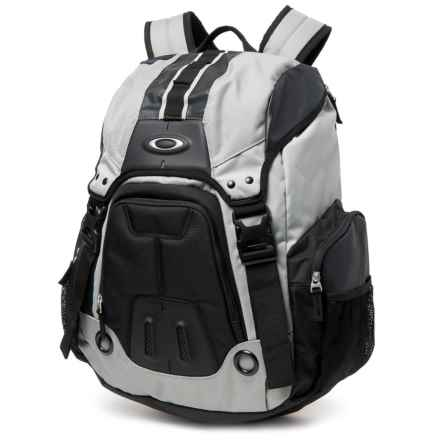 Oakley Gearbox LX Backpack in Stone Gray - Closeouts