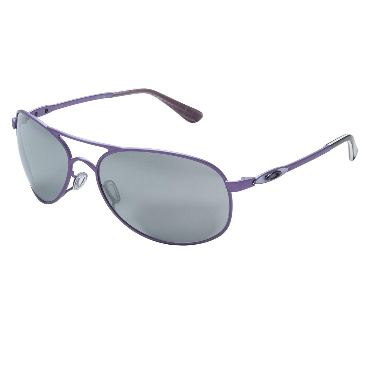 oakley given aviator sunglasses