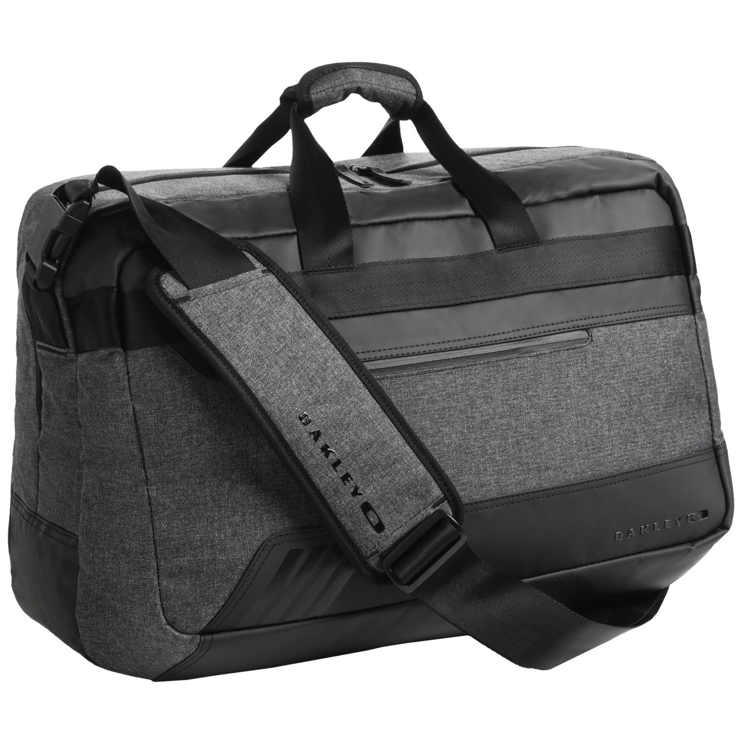 0e42e9cff2 Oakley Duffel Review