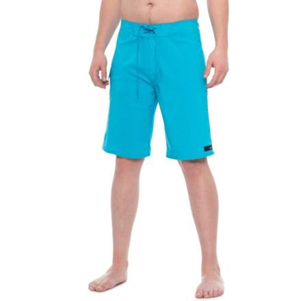 ac17c62a8c Oakley Kana 21 Boardshorts (For Men) in Atomic Blue - Closeouts