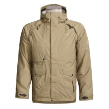 Oakley Major Jacket - Waterproof Insulated (For Men) in New Khaki - Closeouts