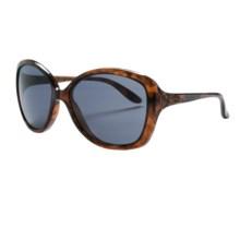 Oakley MPH Sweet Spot Sunglasses (For Women) in Tortoise/Grey - Closeouts