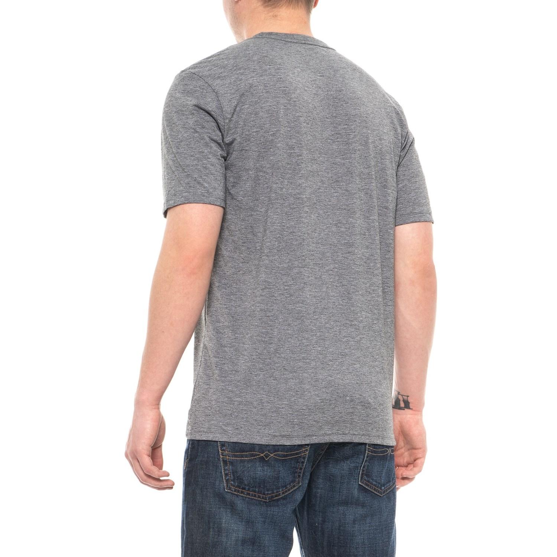 647fcbe455 Oakley O-Tab T-Shirt - Short Sleeve (For Men)