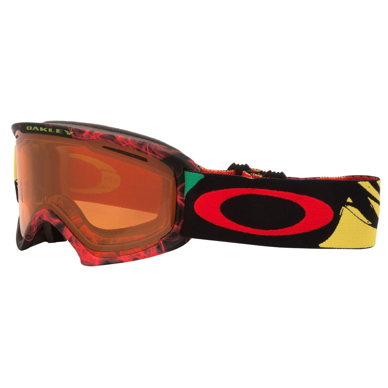 snow machine goggles