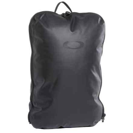 Oakley Twoface Laptop Backpack in Blackout - Closeouts